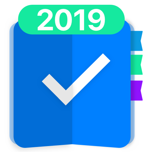 Any.do: To do list, Calendar, Reminders & Planner icon