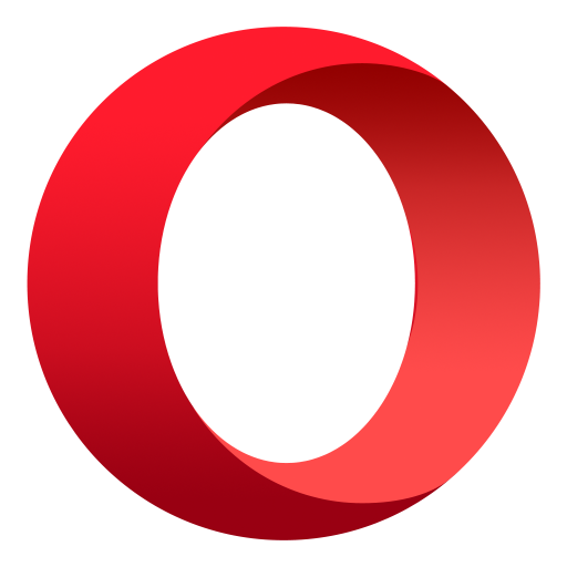 Opera Browser: Fast and Secure icon