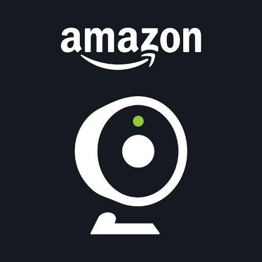 Amazon Cloud Cam icon