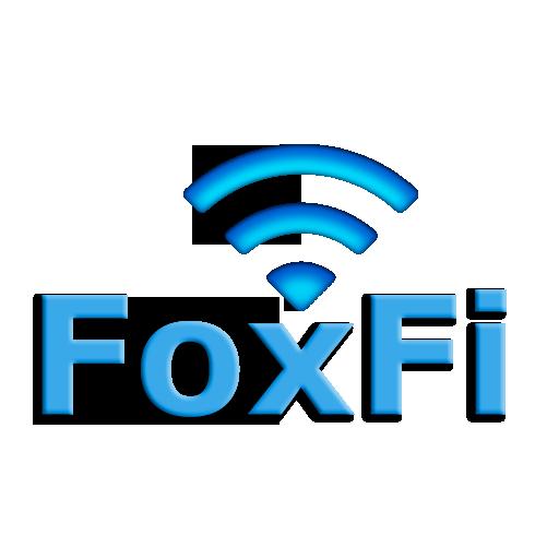 FoxFi (WiFi Tether w/o Root) icon