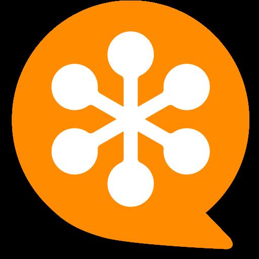 GoToMeeting Messenger icon