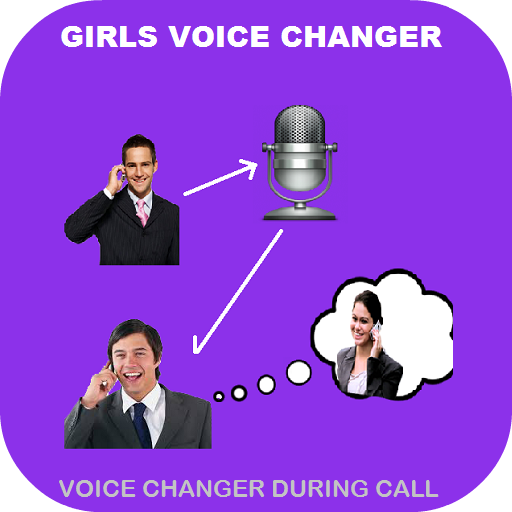 Voice Changer - Girls Voice Changer Male to Female icon