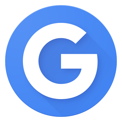 Google Now Launcher Icon Pack