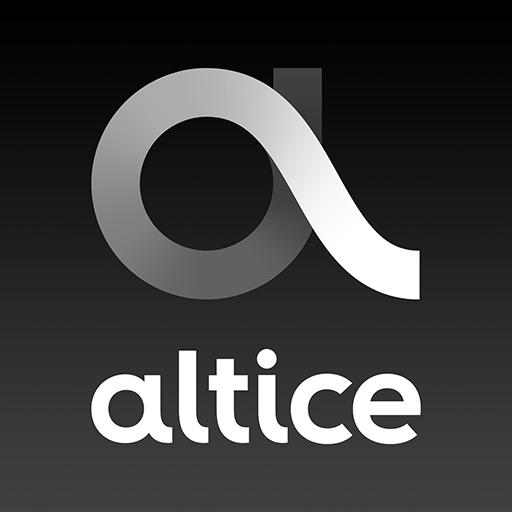 Altice One icon
