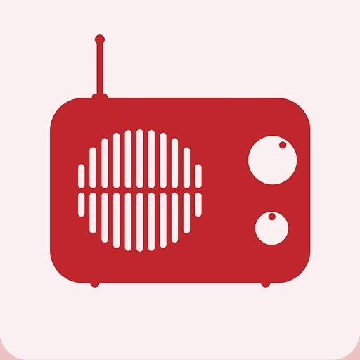 myTuner Radio App: FM Radio + Internet Radio Tuner icon