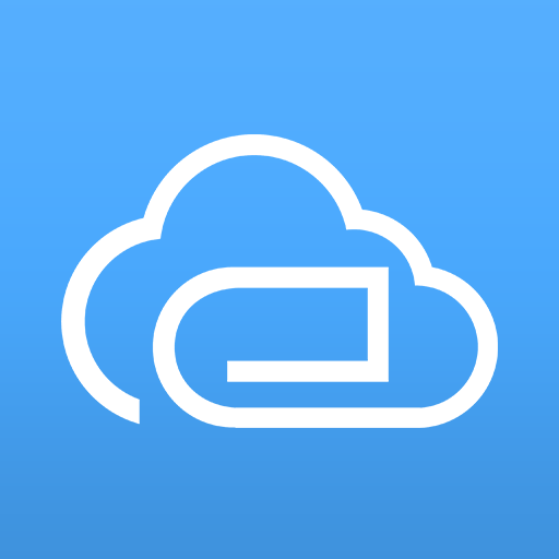 EasyCloud for WD My Cloud icon