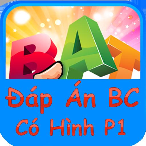 2000 Dap An Bat Chu co hinh P1 icon