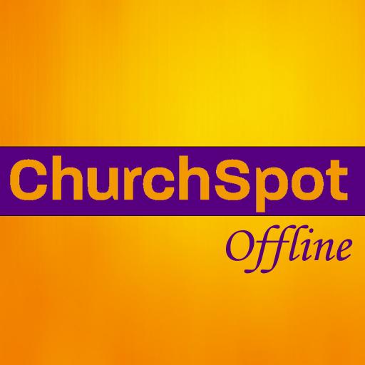 Churchspot 1500+ Tamil Songs, Lyrics & Chords icon
