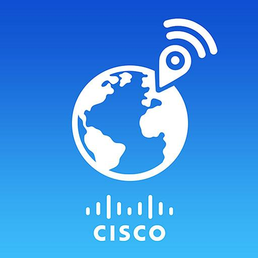 Cisco AirProvision icon
