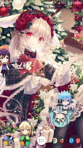 Lively Anime Live Wallpaper App for Windows 10