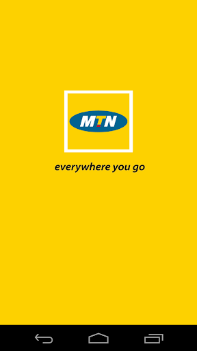 MTN Web Phone screenshots 1