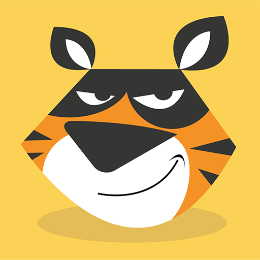 VPN by tigerVPN - For Android icon
