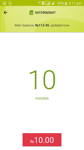 Etisalat Cliq App For Windows