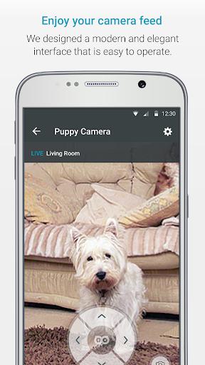 Amcrest IP Cam Viewer by OWLR 2.7.16 screenshots 1