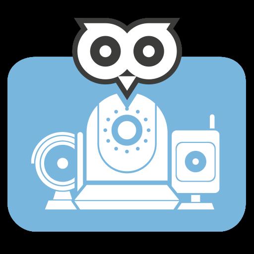 Amcrest IP Cam Viewer by OWLR icon