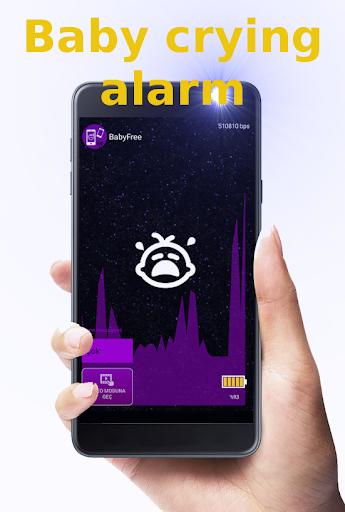 BabyFree – Wifi Baby Camera 2.4 screenshots 2