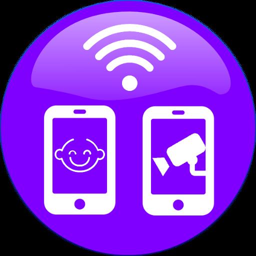 BabyFree - Wifi Baby Camera icon