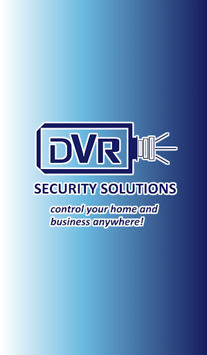 DVR Security Solutions 3.0.11 screenshots 1
