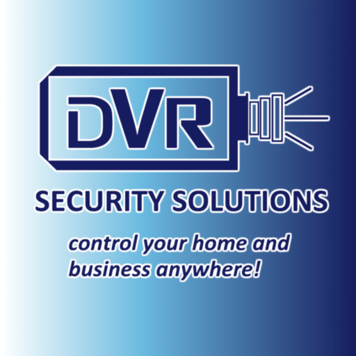 DVR  Security Solutions icon