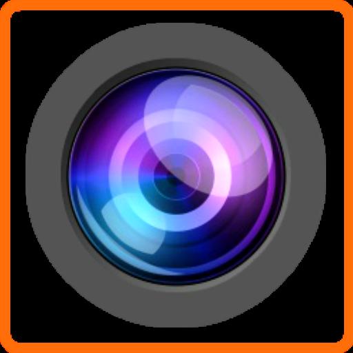 PhotoTrap Trail Camera icon