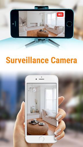 Smartfrog Home Security Camera 2.12.0 screenshots 1
