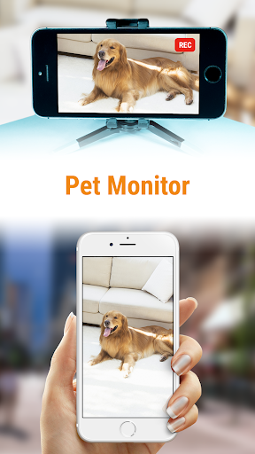 Smartfrog Home Security Camera 2.12.0 screenshots 2