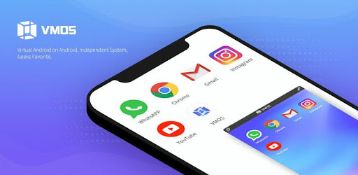 VMOS App Preview