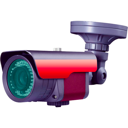 Viewer for Security Spy cams icon
